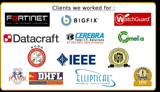 clients of Neo Events